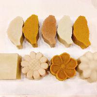可愛造型手工肥皂